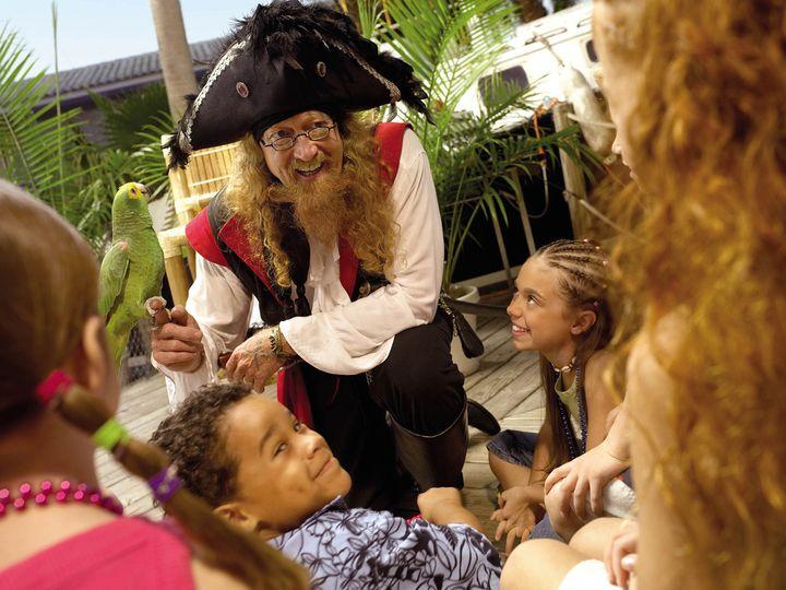 redbeard pirate show03