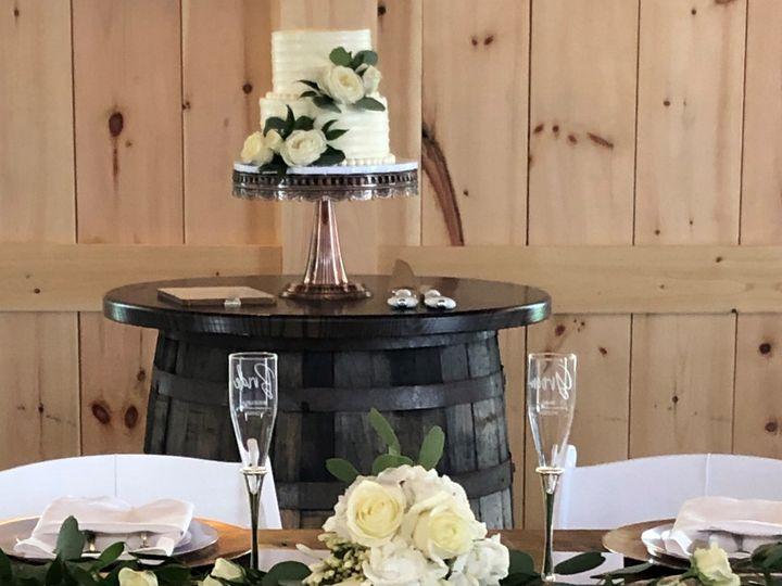 Tmx Bellaire Sweetheart Table 51 1870367 162411890041166 Auburn Hills, MI wedding florist