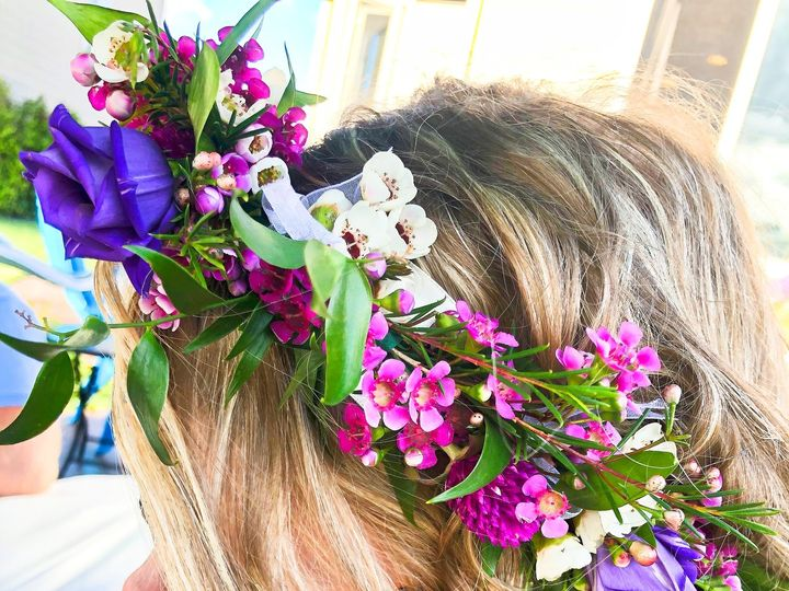 Tmx Flower Crown Wax Flower Mix Flowers 51 1870367 162411892551841 Auburn Hills, MI wedding florist