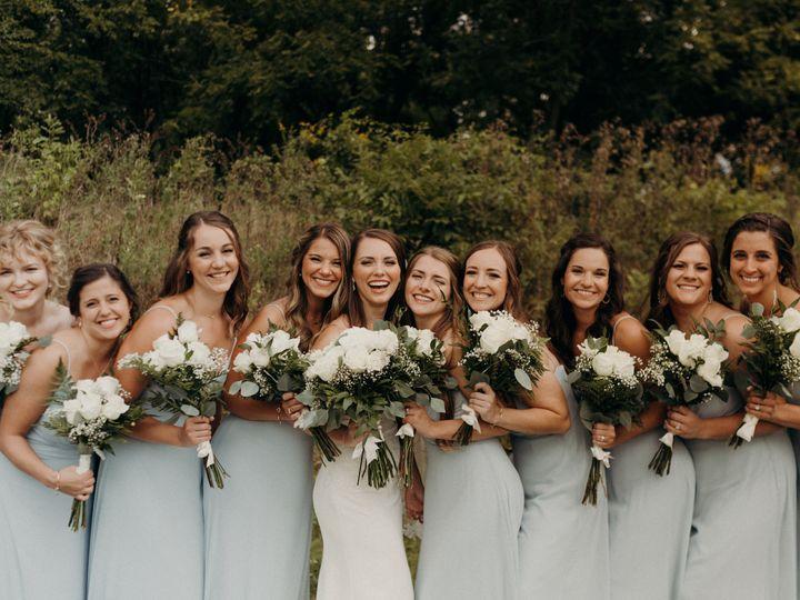 Tmx Kaylyn Bridal Party 51 1870367 162411892211465 Auburn Hills, MI wedding florist
