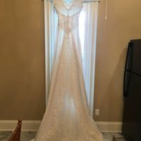 Chapel Bridal Suite