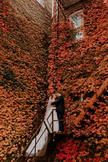 Burlington WI Wedding