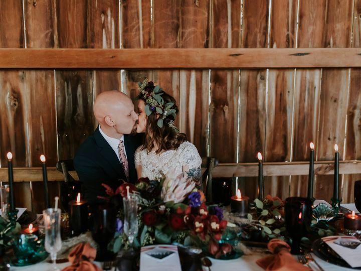 Tmx Bohemiangothicstyledshoot 43 51 1001367 1572470378 Burlington, WI wedding photography
