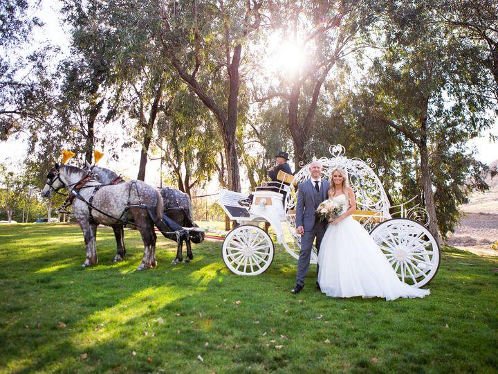 Tmx Horse And Carriage 3 51 1367 V1 Yorba Linda, CA wedding venue