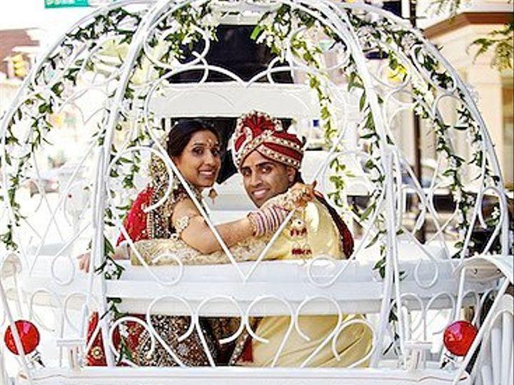 Tmx 1357655117132 1609radhikaphotography Jackson, NJ wedding transportation