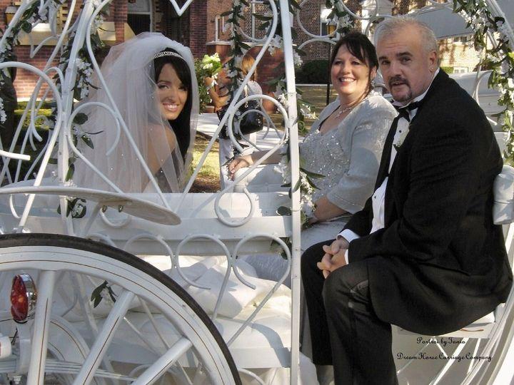 Tmx 1357655274860 FanizziPortrait Jackson, NJ wedding transportation