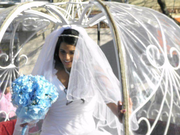 Tmx 1357655337804 GenaLewisWedding1 Jackson, New Jersey wedding transportation