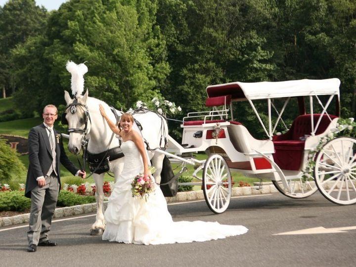Tmx 1357655354502 PrinceandLauren Jackson, New Jersey wedding transportation