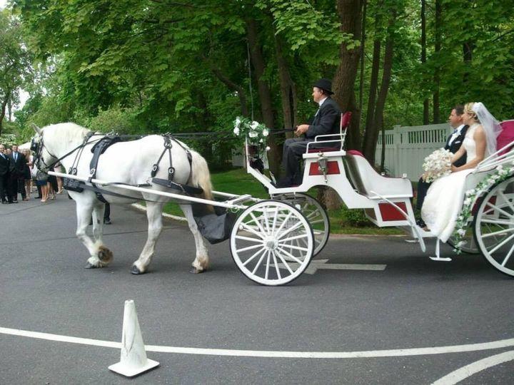 Tmx 1368979226717 Big Mikes First Wedding Entrance Jackson, New Jersey wedding transportation