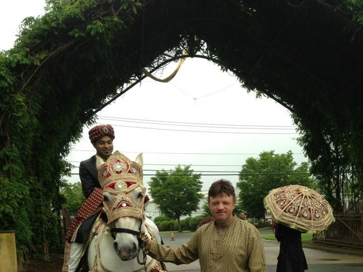 Tmx 1369067268875 Baraat Grounds For Sculpture 2 Jackson, NJ wedding transportation