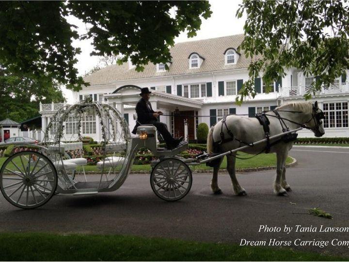 Tmx 1369666308066 Wedding At Shadowbrook3 Jackson, NJ wedding transportation