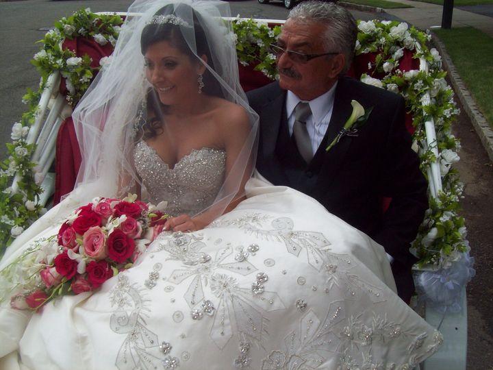 Tmx 1371048004366 Kendall Park Wedding 3 Jackson, NJ wedding transportation