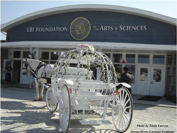 Tmx 1371563400150 Long Beach Island Art Foundation Wedding Jackson, NJ wedding transportation