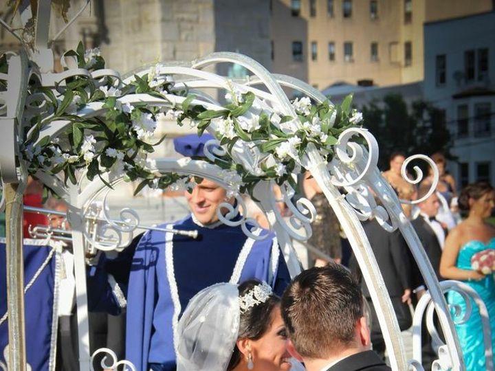 Tmx 1376750617947 Basilica Newark Wedding Portrait 6 Jackson, NJ wedding transportation