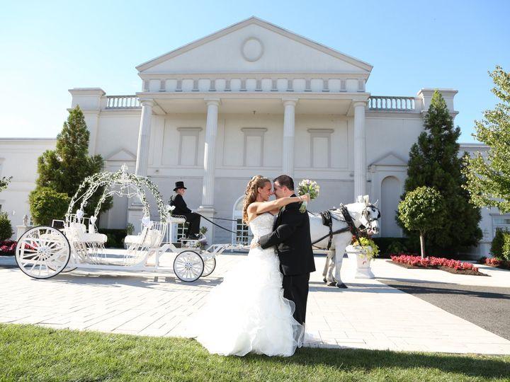 Tmx 1381417762588 Palace At Somerset Wedding Portrait4 Jackson, New Jersey wedding transportation