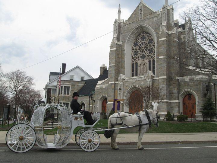 Tmx 1397420560934 Clifton Quinceanera Churc Jackson, NJ wedding transportation