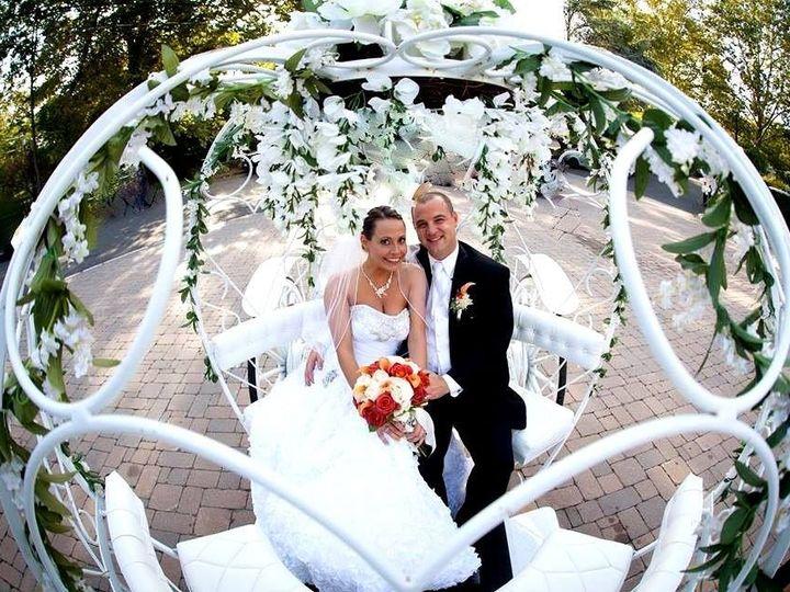 Tmx 1399237133241 Kara And Jim Hal Jackson, New Jersey wedding transportation