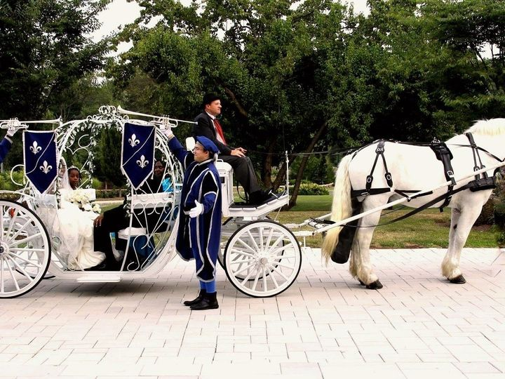 Tmx 1399237449020 Notoma Wynter Wedding Jackson, New Jersey wedding transportation