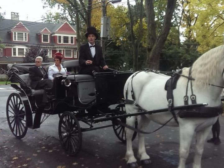 Tmx 1414088085501 Maplewood Wedding Jackson, NJ wedding transportation