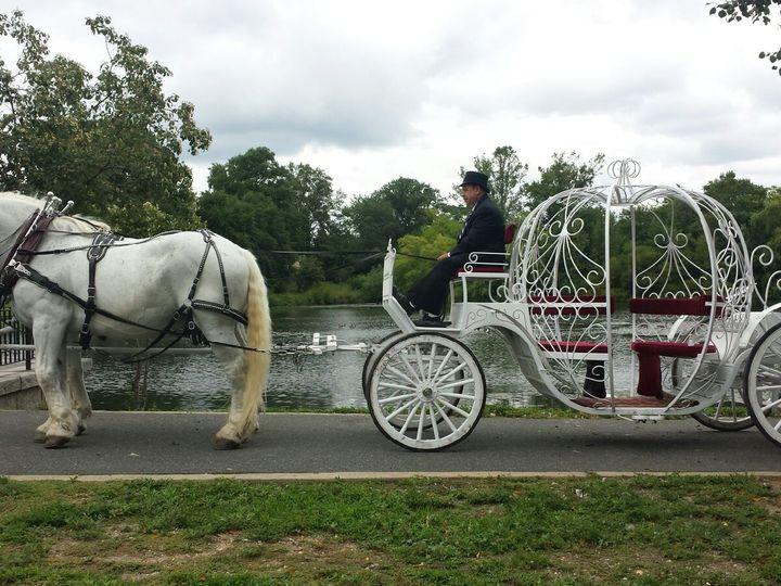 Tmx 1414088300834 Coral Houes 1 Jackson, NJ wedding transportation
