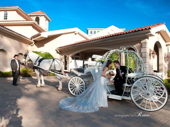 Tmx 1414240395476 Wedding At Naninas Jackson, New Jersey wedding transportation