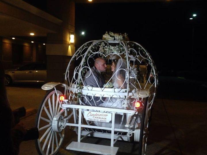 Tmx 1421092578494 Toms River Hotel Wedding 2 Jackson, NJ wedding transportation
