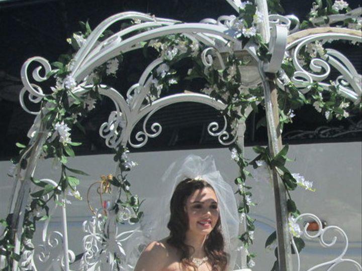 Tmx 1429623133135 Bayonne Cinderella 1 Jackson, New Jersey wedding transportation