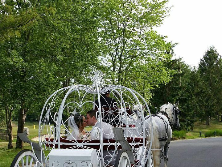 Tmx 1433012344195 Woodbury Ny Wedding 1 Jackson, New Jersey wedding transportation