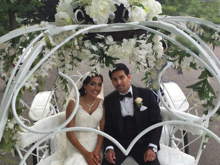 Tmx 1435964692051 Abington Pa Wedding 1 Jackson, New Jersey wedding transportation