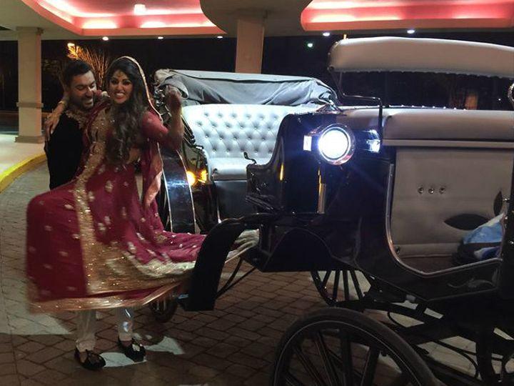 Tmx 1458513792277 Pakistani Wedding 1 Jackson, New Jersey wedding transportation