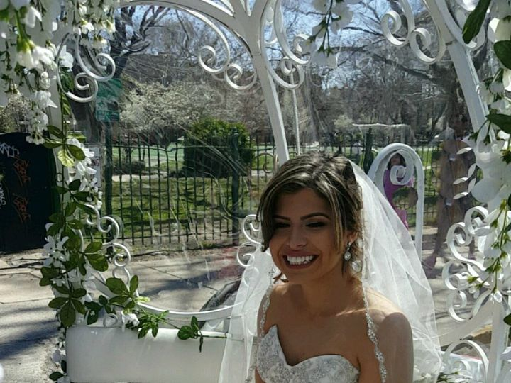 Tmx 1466518281728 Newark Wedding Portrait Jackson, New Jersey wedding transportation