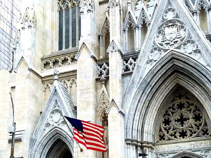 Tmx 1490554828238 St Patricks Cathedral With Vis 2 Jackson, NJ wedding transportation