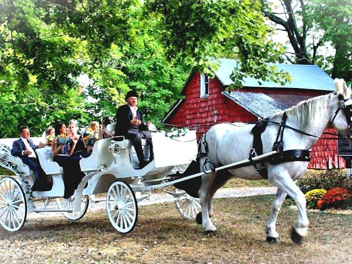 Tmx 1508175269651 Cranbury Limo With Silver 7 Jackson, New Jersey wedding transportation