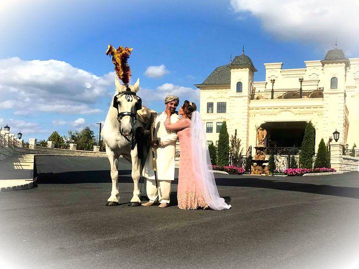 Tmx Legacy Castle Baraat 4 51 301367 Jackson, New Jersey wedding transportation