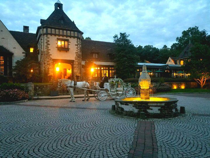 Tmx Pleasantdale Chateau Cinderella Wedding 4 51 301367 Jackson, New Jersey wedding transportation