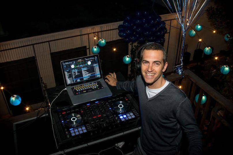 DJ Or