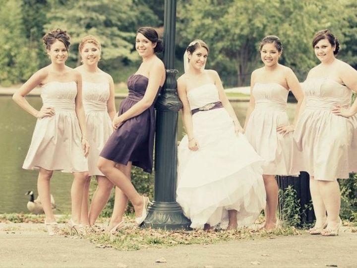 Tmx 1397853358252 Bridal Part Fort Montgomery, NY wedding beauty