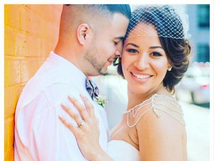 Tmx 1458392609426 Randie Bridal Photo Pic Fort Montgomery, NY wedding beauty