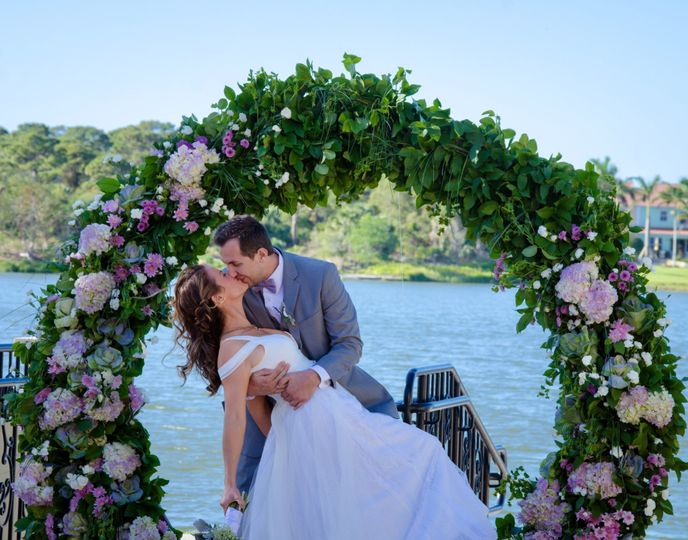 Planning: Olive & Ivory Events