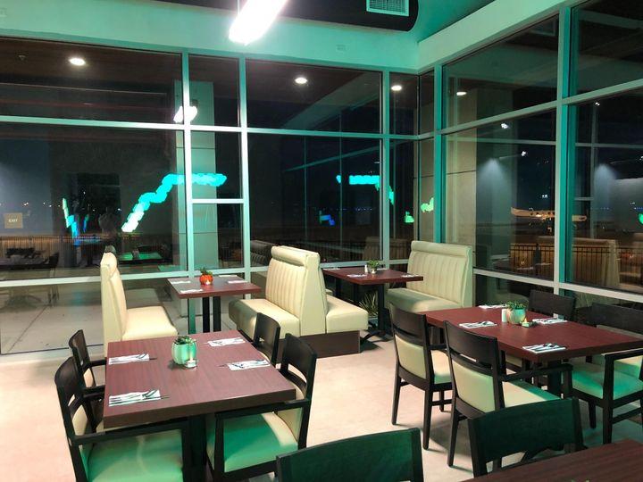 Elevation LVK Dining Hall