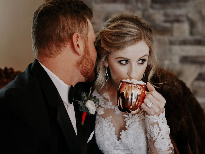 Tmx 1514833240420 Img6017 Luther, OK wedding venue