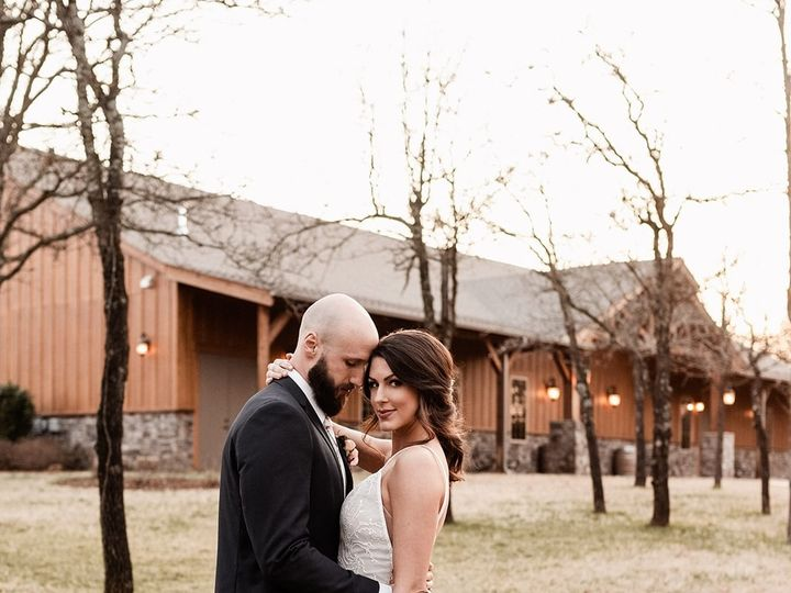 Tmx Cultivate Styled Shoot 119 Websize 1 51 963367 1567788392 Luther, OK wedding venue