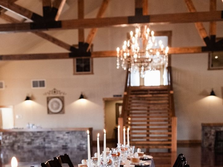 Tmx Cultivate Styled Shoot 34 Websize 1 51 963367 1567788331 Luther, OK wedding venue