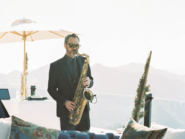Tmx 782411 How To Say I Do On Top Of A Mountain 51 373367 1557338462 San Diego wedding ceremonymusic