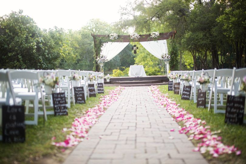 Cross Creek Ranch Wedding Ceremony Amp Reception Venue Wedding Rehearsal Dinner Location Texas