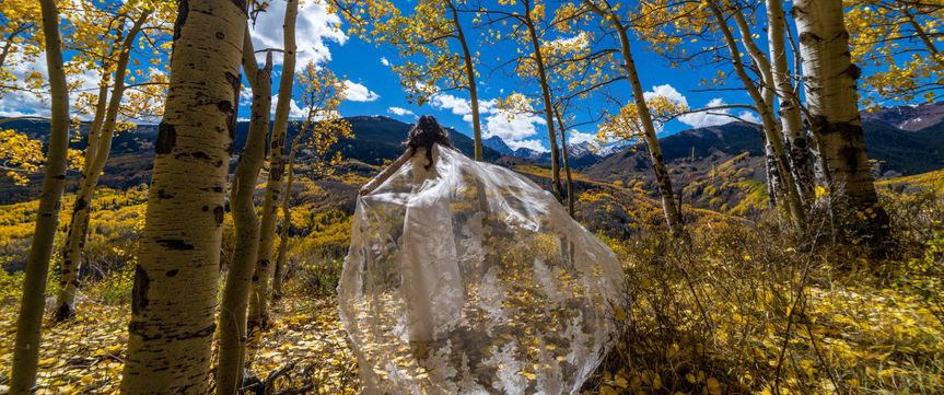Beautiful Colorado Weddings