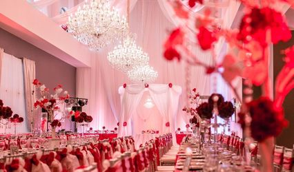 Akrisha Wedding & Event Planners