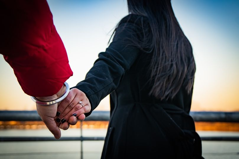 Dilreet & Amandeep Engagement
