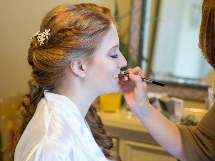 Tmx 1422458784198 Dec 26 7 Oakhurst, NJ wedding beauty