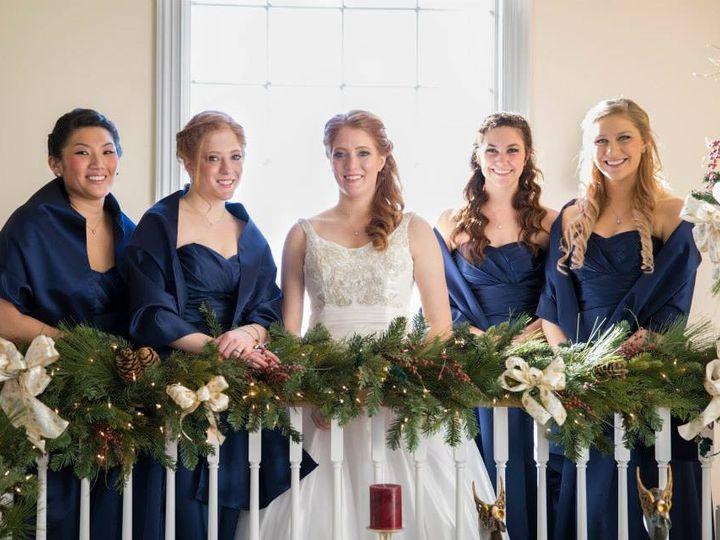 Tmx 1422458807356 Dec 26 14 Oakhurst, NJ wedding beauty